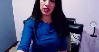 Live webcam fuck-a-thon with AlannaFialho