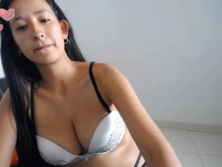 Live webcam hump with CandySin
