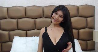 Live web cam fuck-a-thon with EmilianaStone69