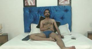 Live webcam hump with FranciscoVilla