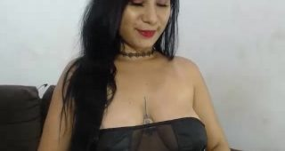 Live cam fuck-a-thon with YourSweetBabe
